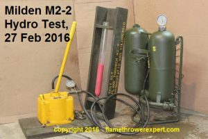 m2hydrotest